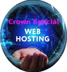 special -hosting